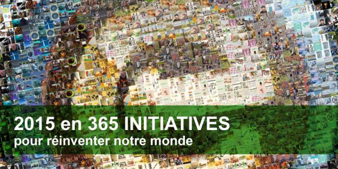 initiatives durables de 2015