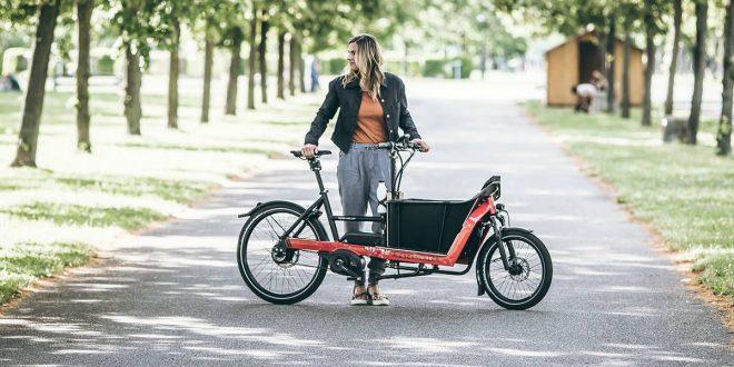 Vers une diversification des usages de la bicyclette grâce à la technologie ?