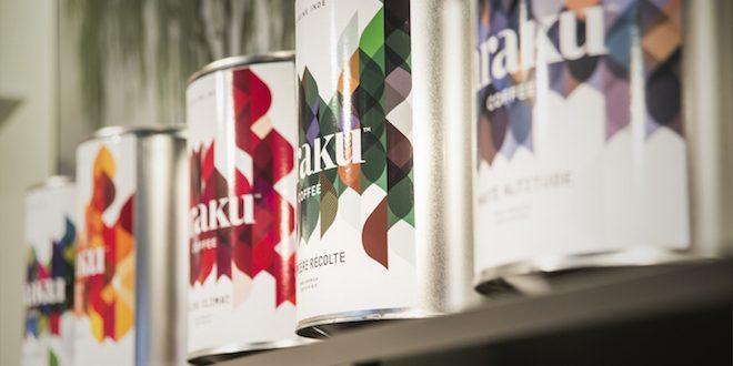 Araku, le café bio et solidaire