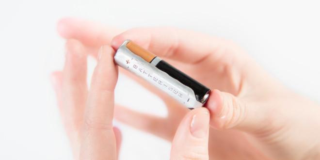 Batteriser, un accessoire pour prolonger la durée de vie des piles