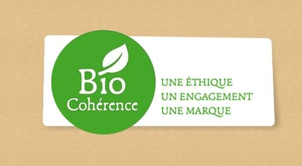 Le label bio-cohérence