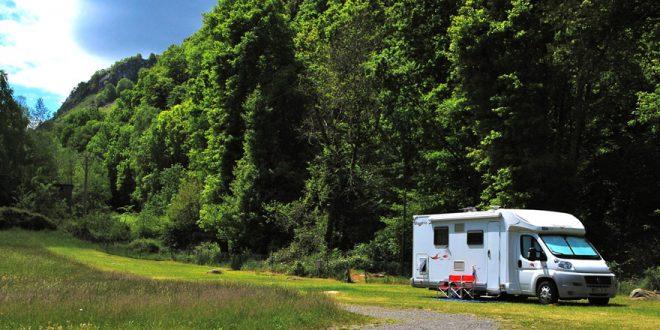 Le camping car pour renouer avec la nature