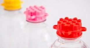 Bouchons Lego Clever Caps