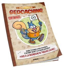 couverture geocachingbook