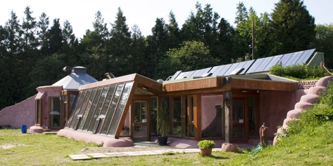 Earthship : construction durable par excellence