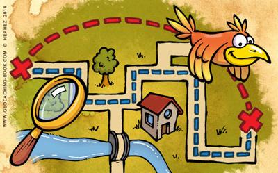geocachingbook-illustration