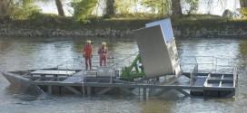 Utiliser le courant de la Loire pour produire de l'électricité
