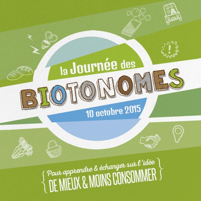 1ere journée des biotonomes