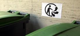 Triman, le nouveau logo du recyclage obligatoire dès aujourd'hui