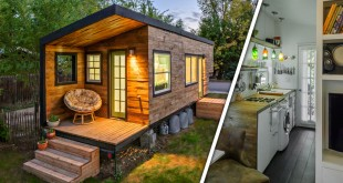 Tiny House de Macy Miller