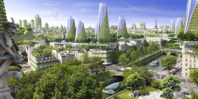 Le développement durable au cœur des préoccupations du Grand Paris
