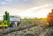 Oz, le robot pour éviter l'usage des herbicides chez les agriculteurs