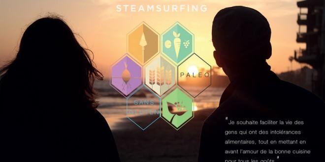 Communauté Steamsurfing