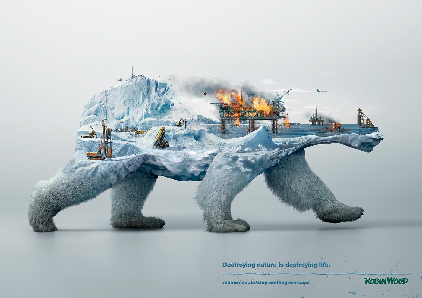 Détruire la nature, c'est nous détruire