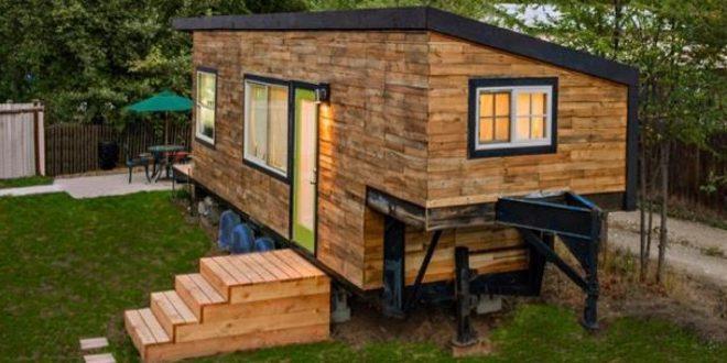 Auto-construction de Tiny House, les astuces pour bien choisir sa remorque